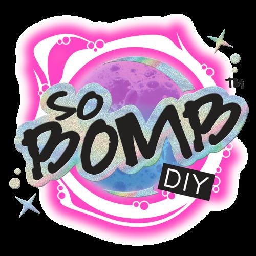 So Bomb DIY