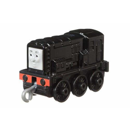 Thomas & Friends Trackmaster Push Along - Diesel