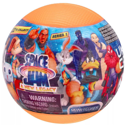 Space Jam A new Legacy - Mini Figures Series 1