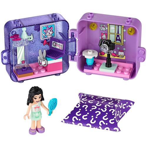 Lego 41404 Friends Emma's Play Cube