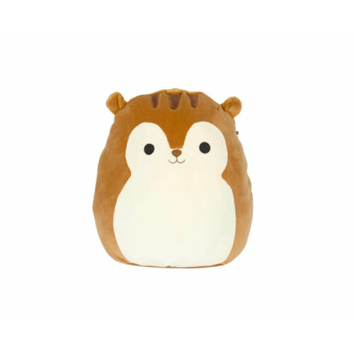 Squishmallows 3.5 Inch Plush Clip On - Sawyer the Squirrel