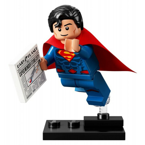 Lego 71026 DC Super Heroes Minifigure Superman