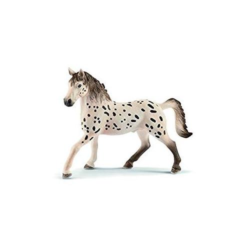 Schleich 13889 Knapstrupper Stallion