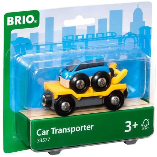 Brio 33577 Car Transporter