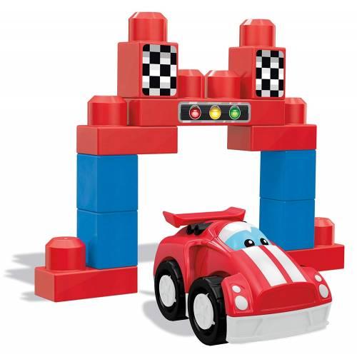 Mega Bloks Speedy Racecar