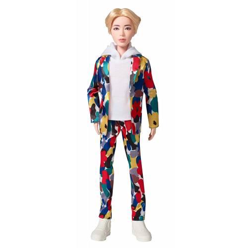 BTS Fashion Doll - Jin