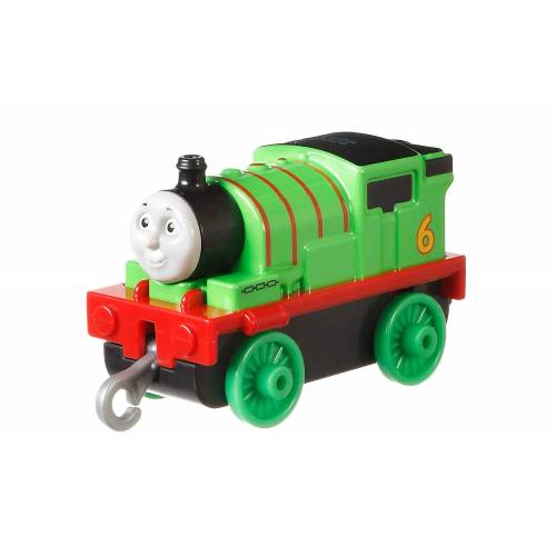 Thomas & Friends Trackmaster Push Along - Percy