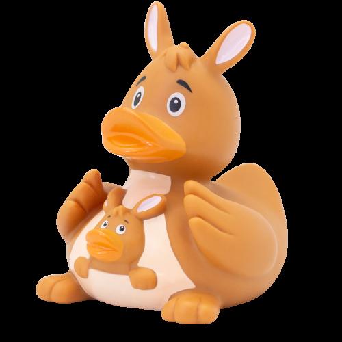 Lilalu Kangaroo Duck