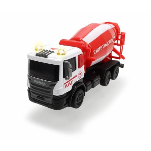 Dickie Toys City Builder - Cement Mixer