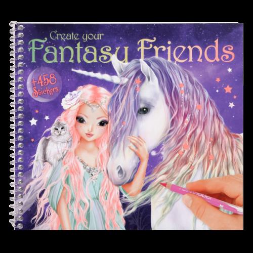 Depesche Fantasy Model Create your Fantasy Friends