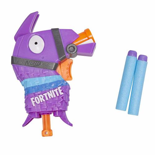 Nerf MicroShots Fortnite Micro Llama