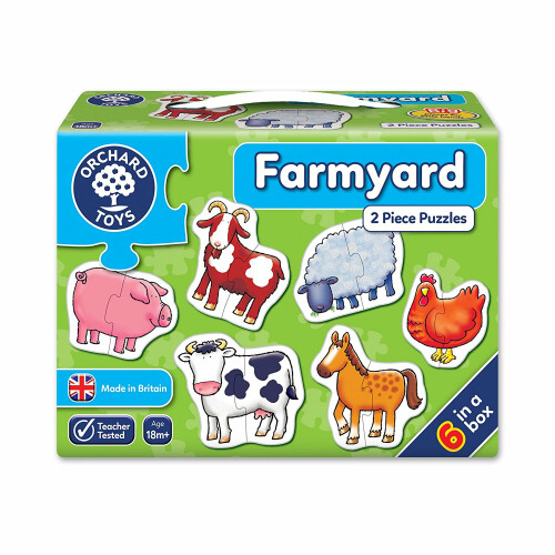 Orchard Farmyard