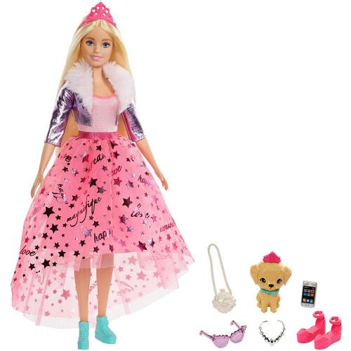 Barbie Princess Adventure Deluxe Princess