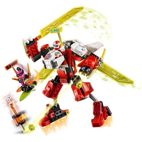 Lego 71707 Ninjago Kai's Mech Jet