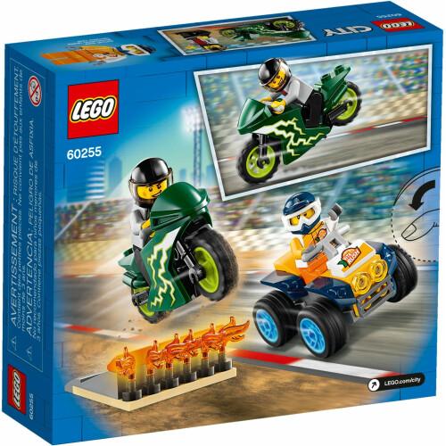 Lego 60255 City Stunt Team