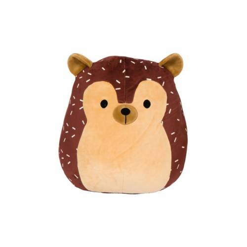 Squishmallows 3.5 Inch Plush Clip On - Hans the Hedgehog