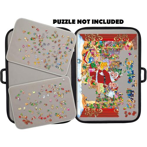 Jumbo Porta Puzzle Deluxe (500-1000pcs)