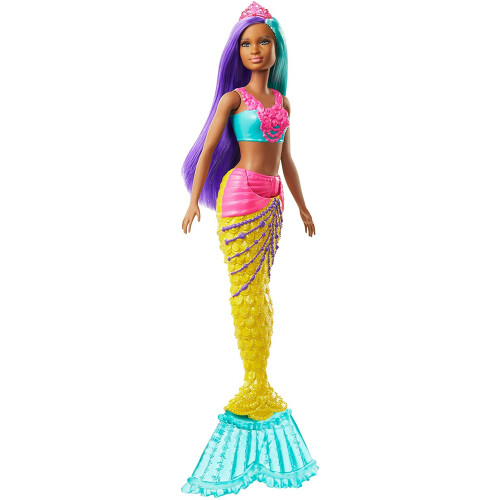 Barbie Dreamtopia Mermaid Doll (GJK10)