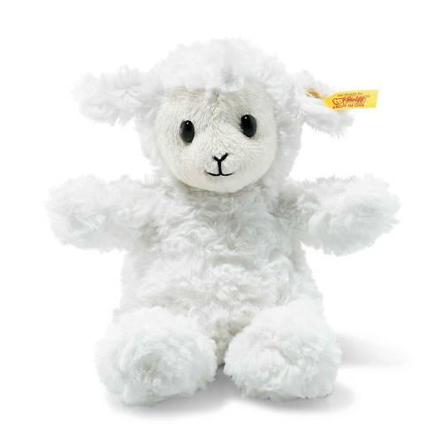 Steiff Soft Cuddly Friends - Fuzzy Lamb 18cm