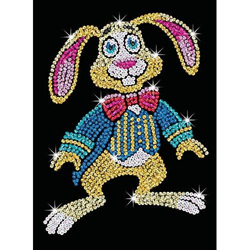 Sequin Art Limited. Sequin Art Red Harry the Hare 1825