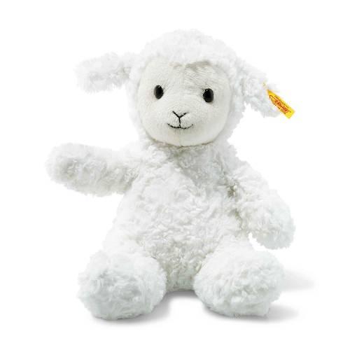 Steiff Soft Cuddly Friends - Fuzzy Lamb 28cm