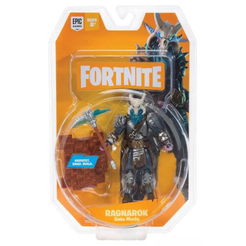 Fortnite Solo Mode 4 inch Figures - Ragnarok