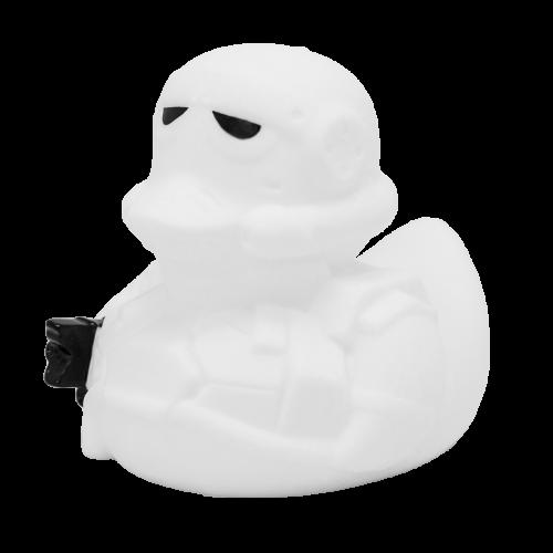 Lilalu Star Popper Duck (Storm Trooper)