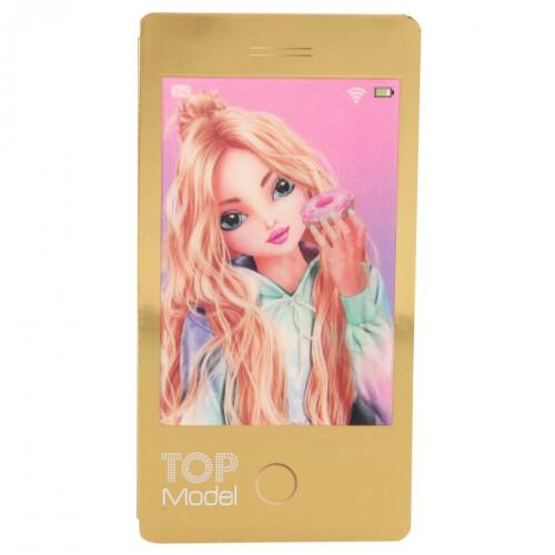 Depesche Top Model Mobile Notebook Christy Doughnut