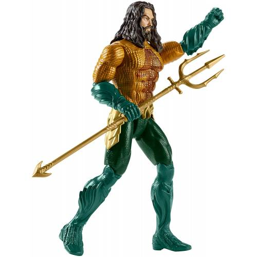 Aquaman - Trident Strike Aquaman