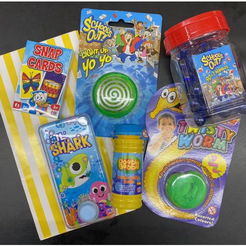 Playground Games Bag