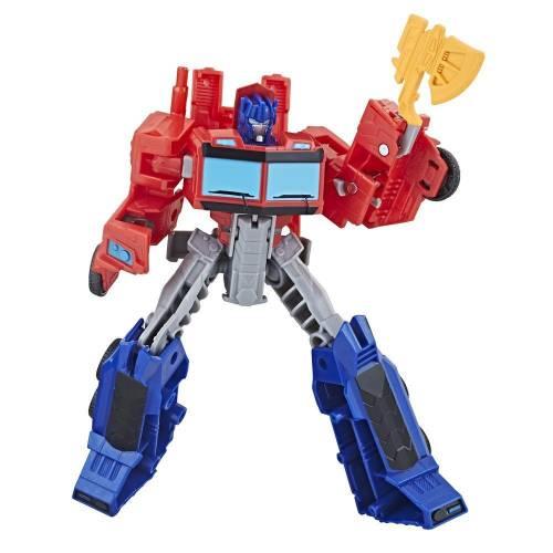 Transformers Cyberverse - Optimus Prime