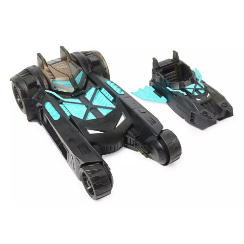 Batman Bat-Tech Batmobile 2 in 1 Vehicle