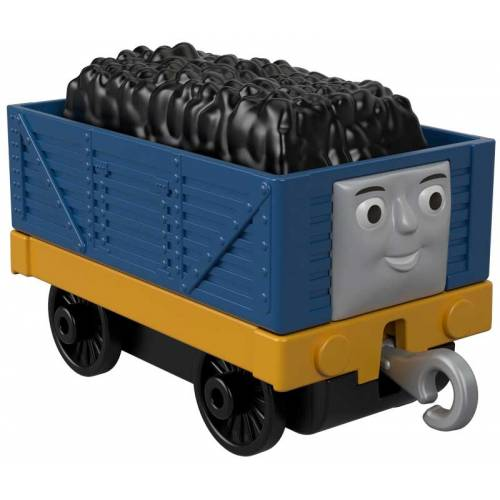 Thomas & Friends Trackmaster Push Along - Troublesome Truck