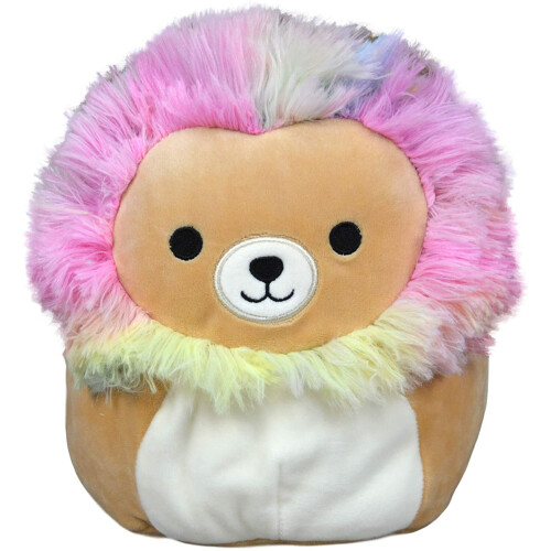 Squishmallows 7.5 Inch Plush - Leonard the Lion