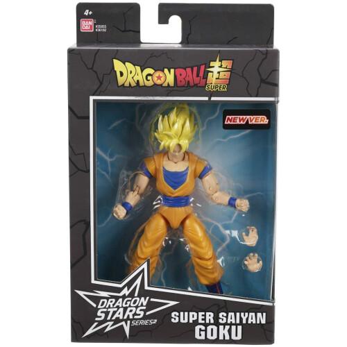 Dragonball Super Dragon Stars - Super Saiyan Goku