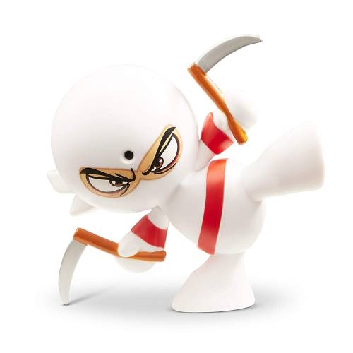 Fart Ninjas Series 1 - Sensei Smell