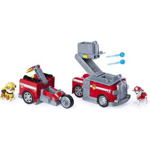 Paw Patrol Split-Second Vehicle Fire Truck