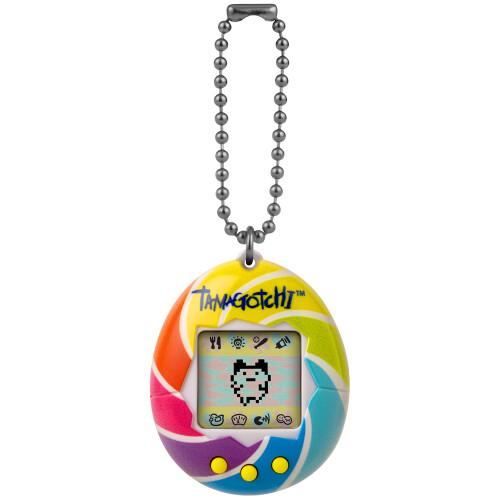 Tamagotchi  - Candy Swirl