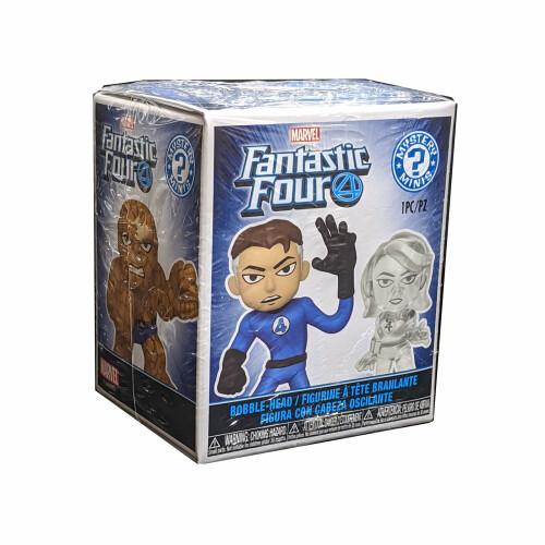 Funko Mystery Minis Blind Box Fantastic Four