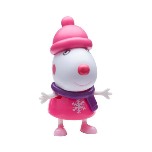Peppa Pig Dress and Play - Suzy Sheep