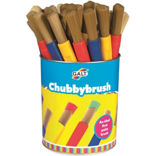 Galt Chubby Brush