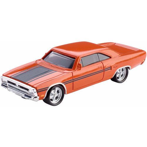 Fast & Furious - Plymouth Roadrunner 1970