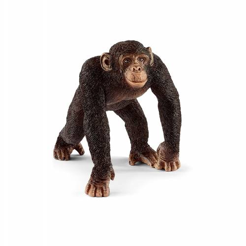 Schleich 14817 Chimpanzee Male
