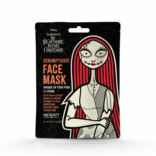 Disney The Nightmare Before Christmas Sally Face Mask