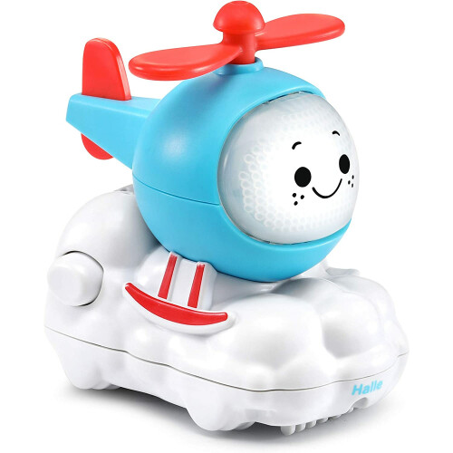 Vtech Toot-Toot Cory Carson - Smartpoint Halle