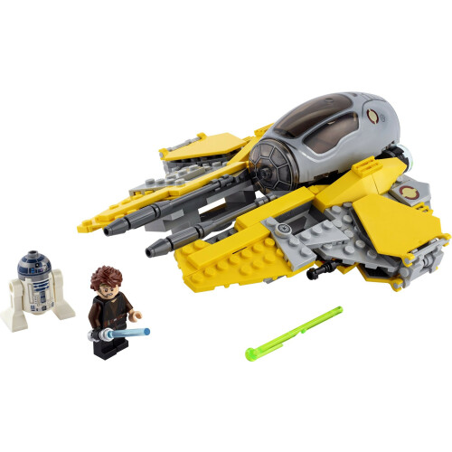 Lego 75281 Star Wars Anakin's Jedi Interceptor