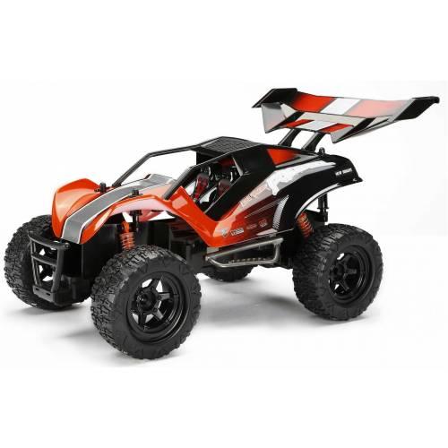 New Bright R/C Sport Dune Rebel - Orange 1:12