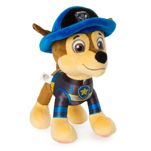 Paw Patrol Ultimate Rescue Plush - Chase