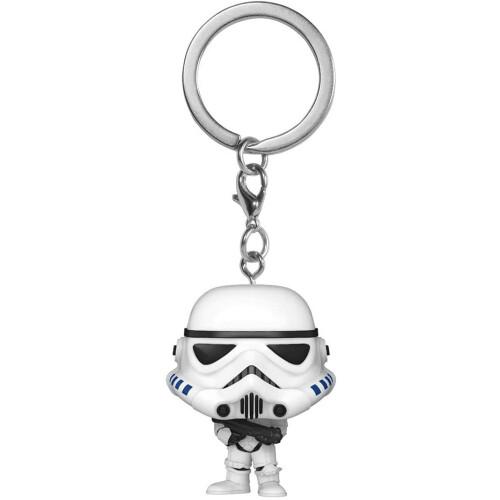 Funko Pocket Pop Keychain - Star Wars - Stormtrooper