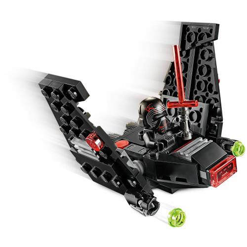 Lego 75264 Star Wars Kylo Ren's Shuttle Microfighter